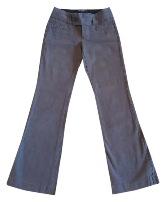 Item - Gray Pants Size 0 (XS, 25)
