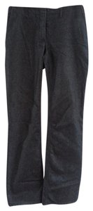 Michael Kors Trouser Denim Trouser/Wide Leg Jeans-Coated