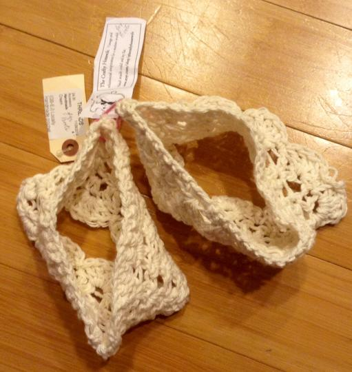 Other Handmade Crocheted Boot Cuffs
