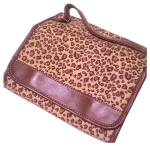 Liz Claiborne Animal Print Roll Away