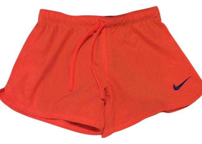 Item - Coral/Blue Dry Bright Activewear Bottoms Size 2 (XS, 26)