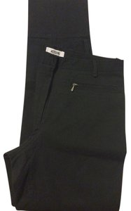 Moschino Capri/Cropped Pants Black