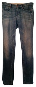 Levi's Made And Crafted Skinny Jeans-Medium Wash