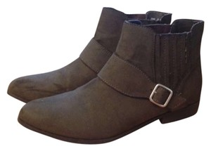 Other Olive Green Boots