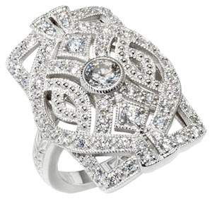 Other Xavier 1.23ct Absolute Sterling Silver