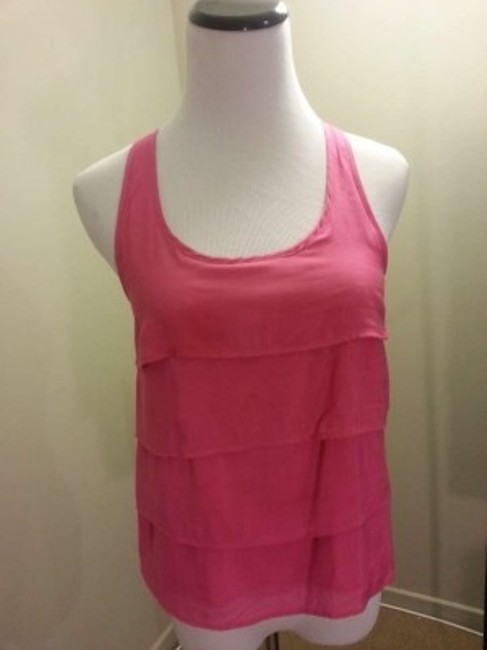 H&M Top Barbie Pink
