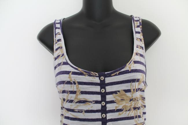Banana Republic Top Multi Color Image 1