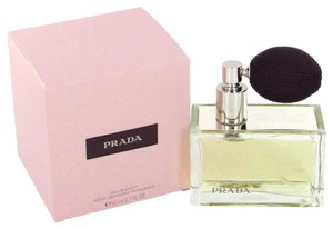 Prada PRADA Perfume . 2.7 oz Eau De Parfum Spray Refillable (Includes Deluxe Atomizer) * 100 % Authentic in Original Packaging *