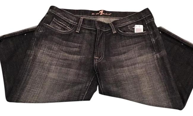 7 For All Mankind Denim Shorts Image 0