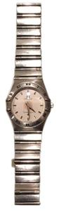 Omega Omega Constellation Stainless Steel Watch