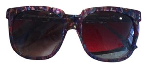 THIERRY LASRY THIERRY LASRY square frame sunglasses