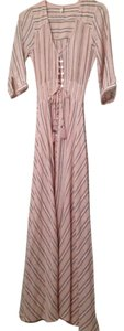 Pink and White Maxi Dress by Spell & The Gypsy Collective