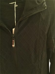 Lululemon Quilted stretchy black