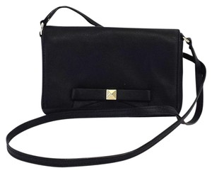 Kate Spade Leather Purse Cross Body Bag