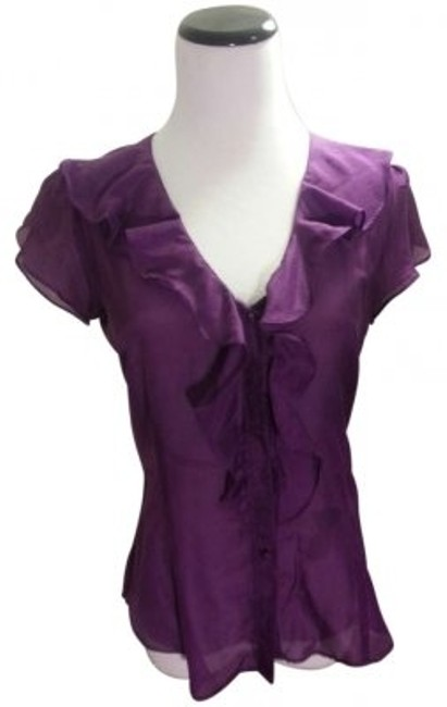 Preload https://item5.tradesy.com/images/express-purple-ruffle-blouse-size-0-xs-165339-0-0.jpg?width=400&height=650