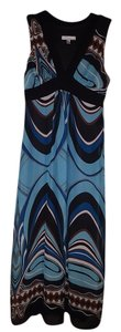 Multicolor Maxi Dress by Lucy & Laurel