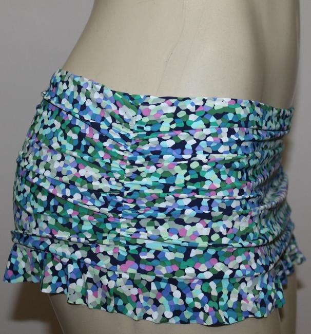 Gottex PROFILE By GOTTEX Flirty Skirted Hipster Bikini Multicolor (12) L