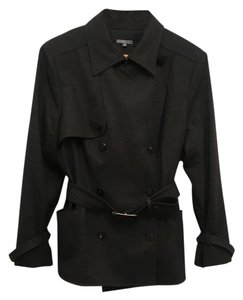 Bill Blass Graphite Grey Blazer