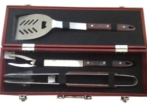 Barbecue tools Stainless steel barbecue tools