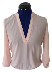 Charlotte Russe Top Light Pink