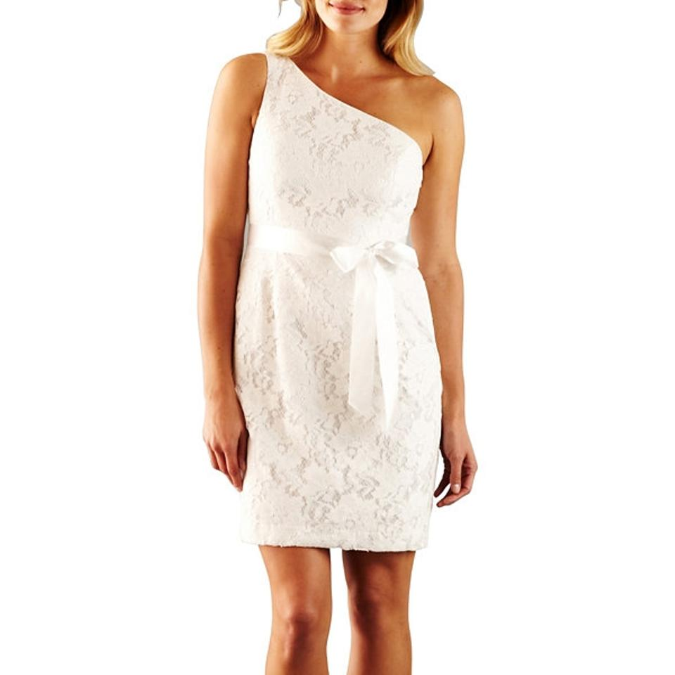 Simply liliana wedding dresses up to 90 off at tradesy for Simply white wedding dresses