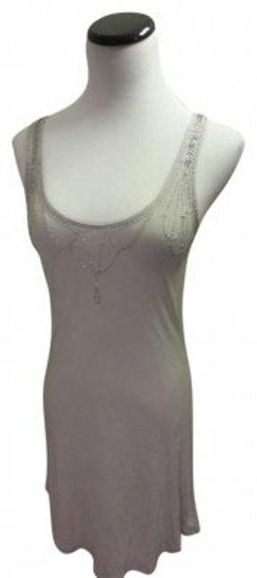 Preload https://item1.tradesy.com/images/new-york-and-company-gray-tank-topcami-size-2-xs-165370-0-0.jpg?width=400&height=650