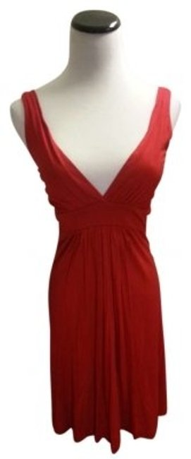 Preload https://item2.tradesy.com/images/guess-red-sexy-above-knee-cocktail-dress-size-4-s-165371-0-0.jpg?width=400&height=650