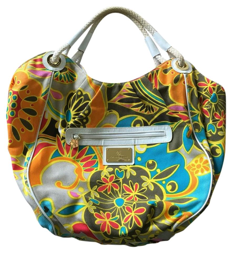 Trina Turk Multi Beach Bag
