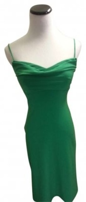 Preload https://img-static.tradesy.com/item/165373/b-darlin-green-lucky-knee-length-cocktail-dress-size-2-xs-0-0-650-650.jpg
