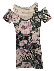 MINKPINK short dress Floral on Tradesy