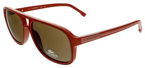 Lacoste Lacoste Red Aviator