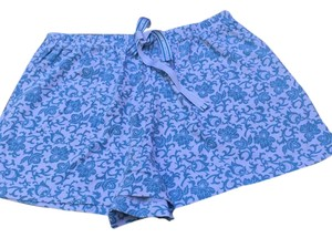 Nautica Shorts pale paisley blue