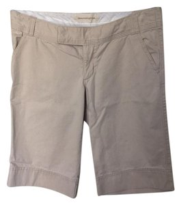 Abercrombie & Fitch Bermuda Shorts Stone
