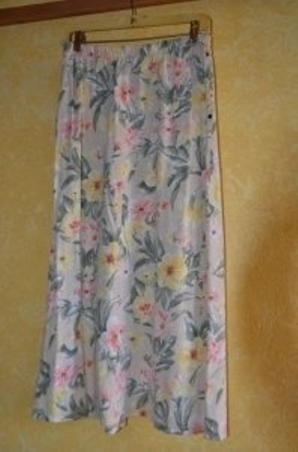 Floral Maxi Dress by Liz Claiborne