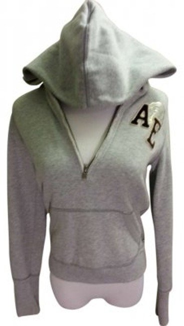 Preload https://img-static.tradesy.com/item/165384/american-eagle-outfitters-heather-gray-sweatshirthoodie-size-0-xs-0-0-650-650.jpg