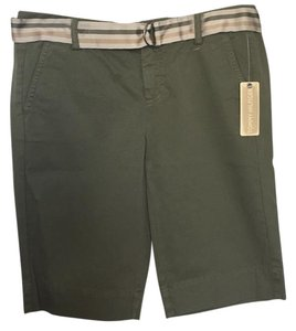 Tommy Hilfiger Bermuda Shorts Green