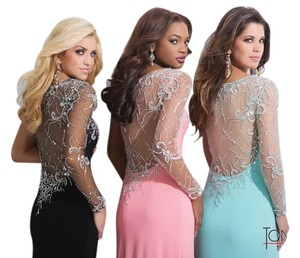 Tony Bowls New Prom Tbe11422 Size 2 Dress