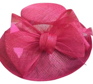 Nordstrom Nordstrom Bow Sinamay Hat