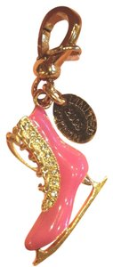 Juicy Couture JUICY COUTURE LIMITED EDITION ICE SKATE CHARM 2008
