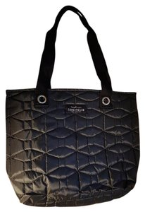 tangerclub Tote in black
