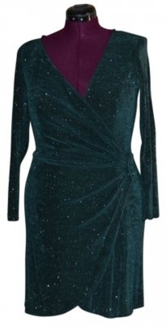 Preload https://img-static.tradesy.com/item/16542/betsy-and-adam-green-glittery-holiday-above-knee-cocktail-dress-size-6-s-0-0-650-650.jpg