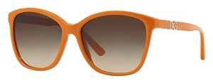 Dolce&Gabbana Dolce-Gabbana DG4170PM-702-13 Women's Orange Sunglasses New In Box