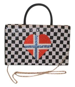 Laila The Essence of Norway by Geir Ness Shoulder Bag