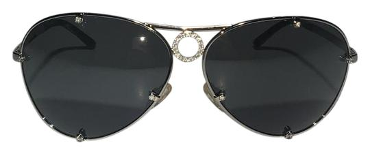 Preload https://img-static.tradesy.com/item/16543441/valentino-gunmetal-aviator-style-limited-edition-sunglasses-0-1-540-540.jpg