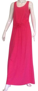 Coral Maxi Dress by Gap