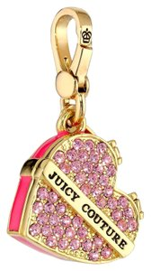 Juicy Couture Juicy Couture Limited Edition 2014 Candy Box Charm