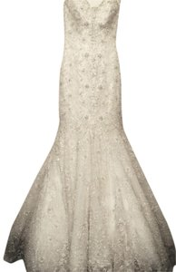 Allure Bridals Allure Bridal C200 Wedding Dress