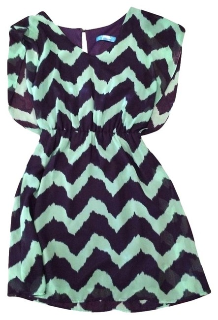 Preload https://item5.tradesy.com/images/francesca-s-bluegreen-above-knee-night-out-dress-size-4-s-1654394-0-0.jpg?width=400&height=650