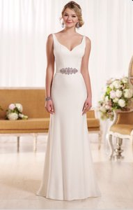 Essence Of Australia D1951dm Wedding Dress