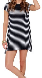 Billabong short dress Striped on Tradesy